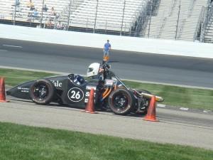 Previous Cars - Bulldogs Racing